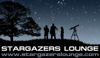 Stargazers Lounge Logo